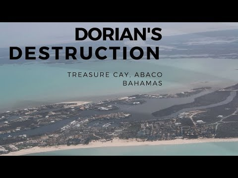 Dorian's Destruction of