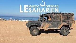 Viaje de aventura Marruecos en 4x4 | Offroad en el desierto Sahara Overland