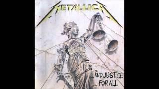 Metallica - Harvester Of Sorrow (HQ)