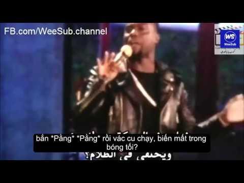 Hài độc thoại Kevin Hart What Now 2016 Full show -P1 Khu tao sống [VietSub bựa] streaming vf