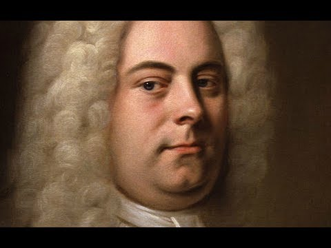 Handel: Biography of the World's Foremost Composer of Baroque Music (2002)