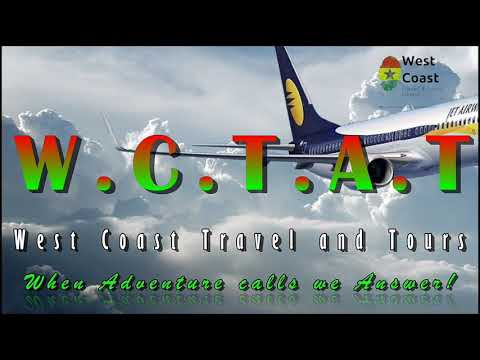 TRAVEL TO GHANA, WATCH THIS VIDEO BEFORE VISIT GHANA.