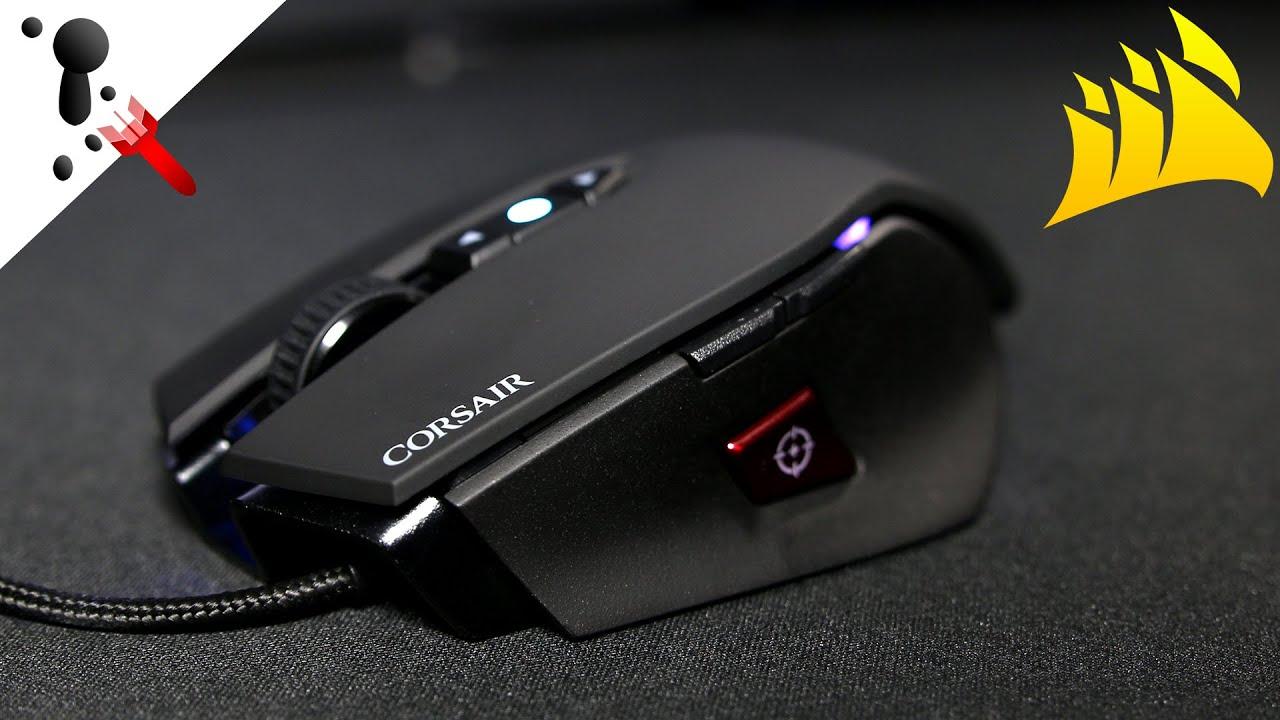 Afbeeldingsresultaat voor Corsair M65 Pro RGB