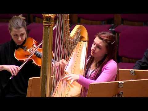 Giorno della Memoria - Concerto al conservatorio di Milano