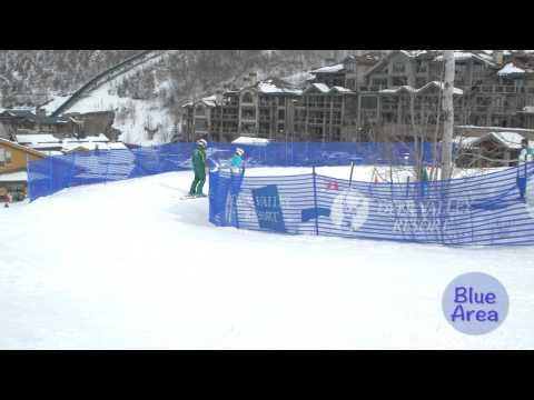 Learning to Ski at Deer Valley Resort