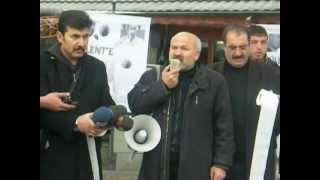 PKK'ya HAKARET SUÇ! ALİ İHSAN ÖZTÜRK'Ü TUTUKLATAN O KONUŞMA...