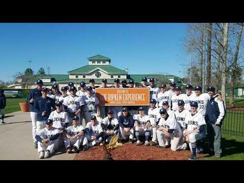 Penn State DuBois 2018 Championship season