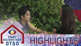 Angela and Shoichi get into an argument because of Yen. Subscribe to Pinoy Big Brother channel! - http://bit.ly/PinoyBigBrotherChannel Watch the full episodes ...