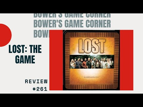 Lost The Game Board Game Boardgamegeek