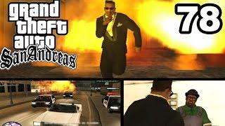GTA San Andreas | FINAL MISSION!! #78