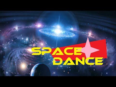 Space Dance II. Space Music. Musica del Espacio.