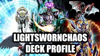 Lightsworn Chaos Deck Profile!