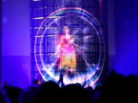 GENKI ROCKETS - Heavenly Star:YouTube LIVE TOKYO feat.iQ