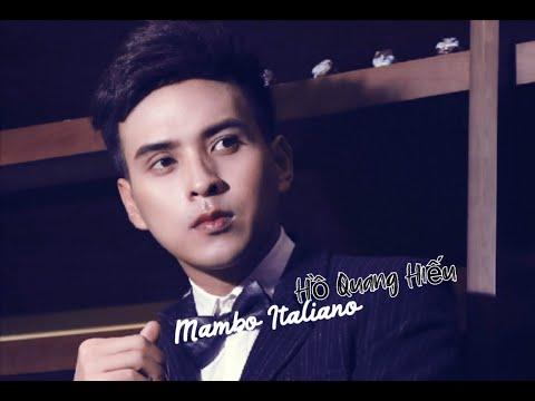 Ho Quang Hieu - Mambo Italiano - DVD MUA RUNG VOL. 11