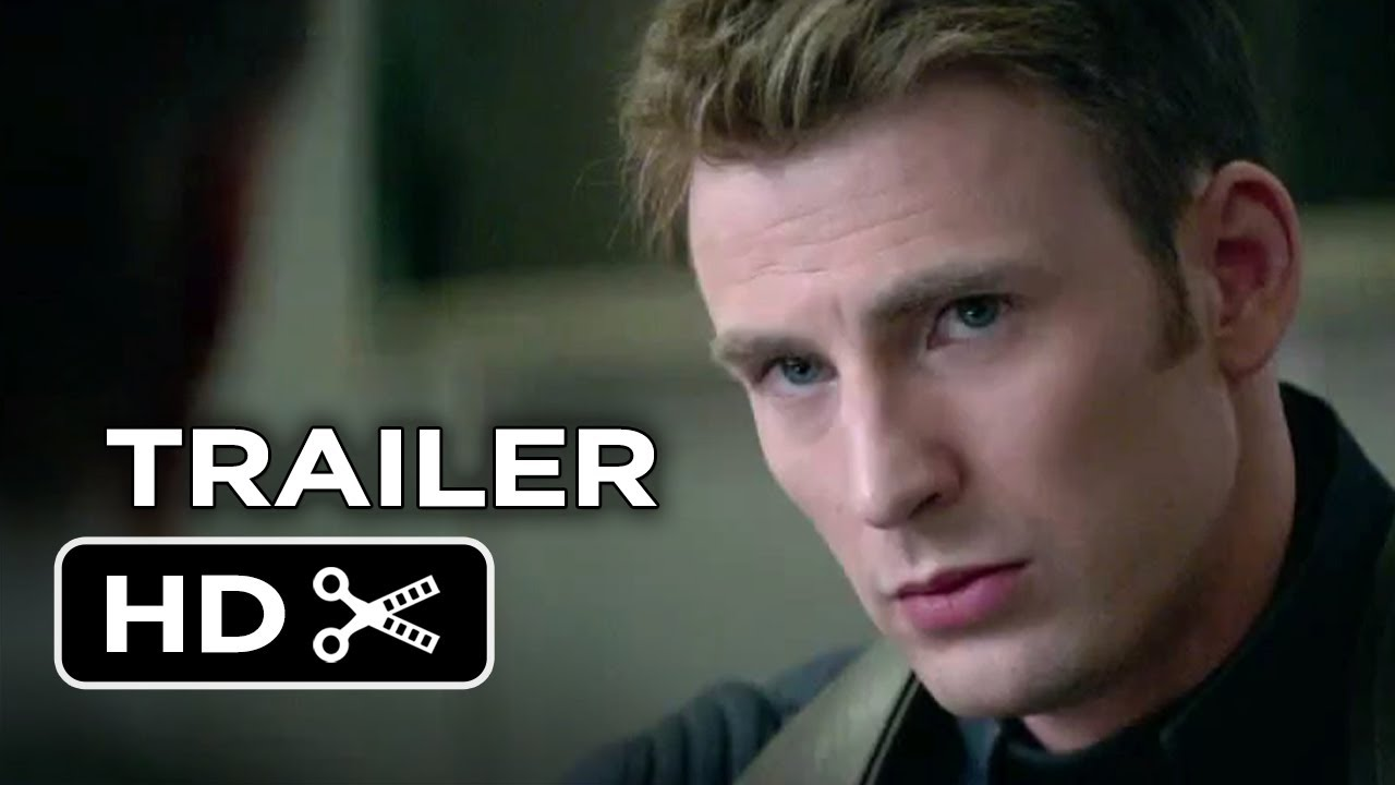 ... The Winter Soldier...