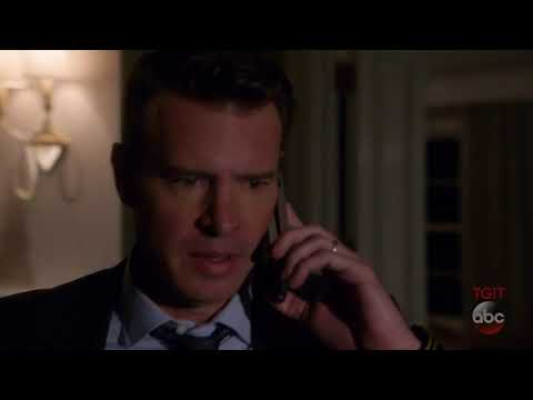 Olivia and Jake are fighting | Scandal 7x11