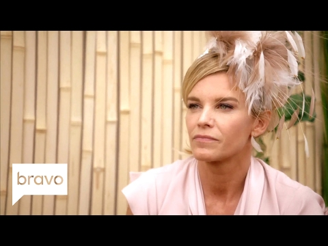 Ladies of London: Is Julie Trying to Divide Sophie and Caroline? (Season 3, Episode 9) | Bravo
