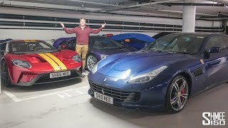 My Ferrari GTC4Lusso is Back After 4 MONTHS!