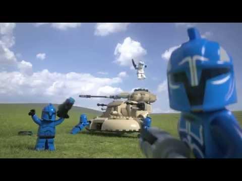 Prequel Battle