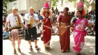 Tamizhar Thai Pongal  ( TamilarThanksgiving Special)