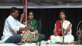 Monika Soni sings bandish in Raag Jog
