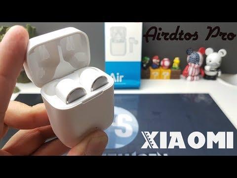 Xiaomi Mi True Wireless Earphones toujours intéréssant ?