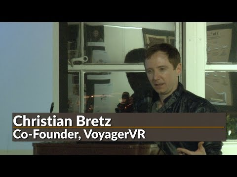 The State of Virtual Reality and Developing Multiplayer VR Applications