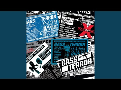 Terror Worldwide (Remix The System) (2008 Remaster)