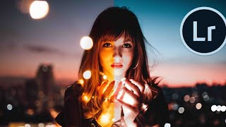 #LightroomClassicCC tutorial -1 :How to Edit Like Brandon woelfel