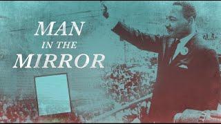 Man In The Mirror | Pastor Mauricio Ruiz