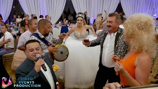 Adrian Minune - Fa nevasta tot ce vrei (Nunta Mihai &amp Florina 2018)