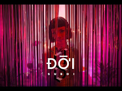 Suboi - Đời (Official Video)