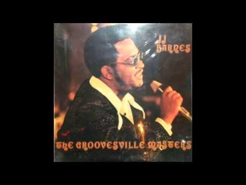 RARE SOUL LP - J.J. Barnes - Help Me - 1975 Contempo