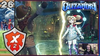 Xenoblade Chronicles 2 - Go For It, Electra! Argentum Sides, Sleepwalker - Episode 26