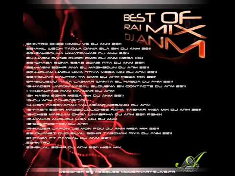hasni sghir 2011 live ana el maghboune
