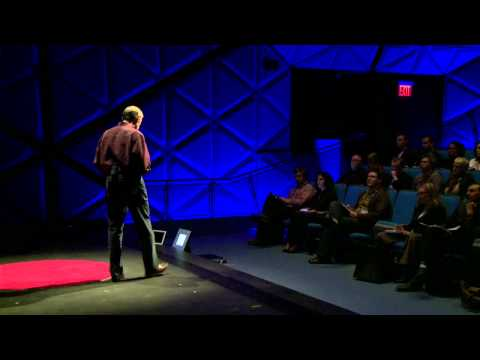 Play, passion, purpose: Tony Wagner at TEDxNYED