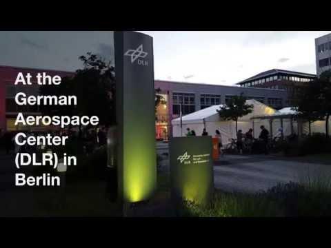 Pergatech Debut at LNDW 2016 Berlin