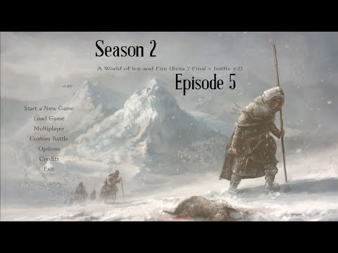 A World of Ice and Fires, Season 2 Ep. 5