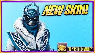 NINJA'S NEW SKIN!? 👀 ''Snowfoot Skin'' Cop Or Drop? 🤔 (Fortnite Item Shop January 3rd/4th 2019)
