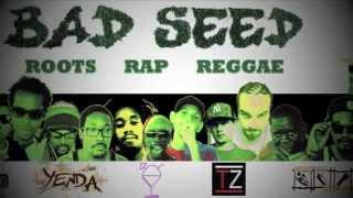 "Bad Seed ""roots rap reggae"""