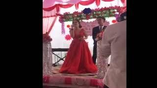 Cô dâu xinh hát đám cưới cực hay 2018