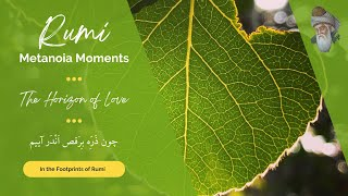 Rumi - Metanoia Moments (The Horizon of Love)