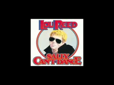 Lou Reed - Kill your sons (1974)
