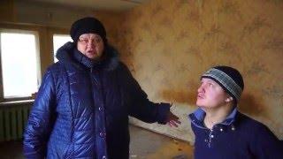 Инвалид просит чиновников помочь обрести достойное жилье в Красноармейске
