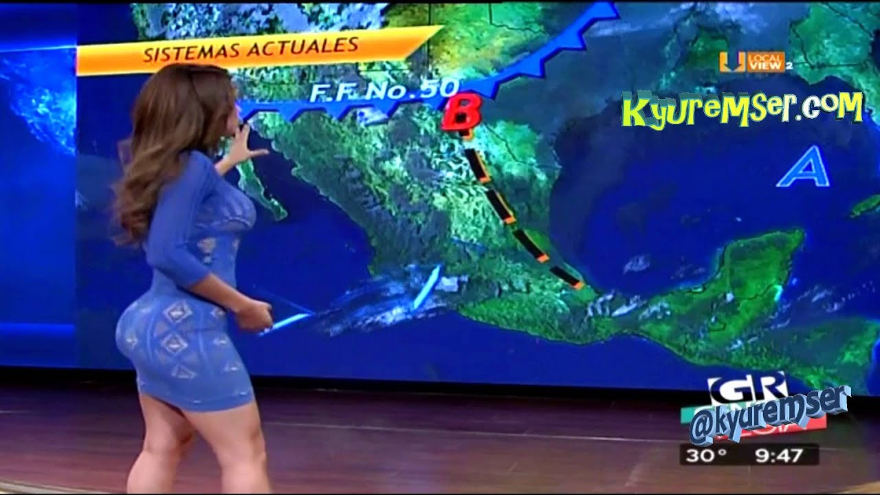 Yanet Garcia - Clima