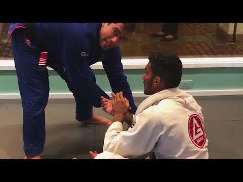 TOTW - Otavio Sousa Guard Passing