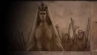 Sự mầu nhiệm Babylon (Khải huyền 17,5) - Thờ thần tượng nguyên thủy.