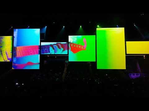 Roger Waters - Money  Live Edmonton Alberta