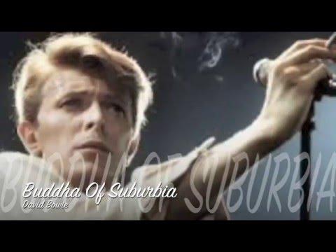 Buddha Of Suburbia David Bowie deletedangel