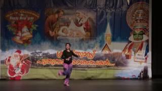 kairali of baltimore christmas new years 2017 queen london thumakda dance